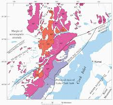 Seismic Risk Map Of The United States by Seismic Risk At The Pebble Mine