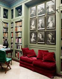 27 daring red and green interior décor ideas digsdigs