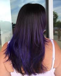 coloring over ombre hair 40 hair color ideas that are perfectly on point