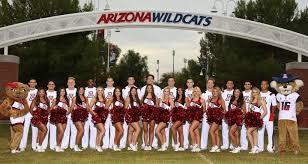 arizonawildcats com university of arizona athletics