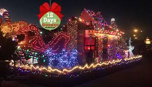 christmas lights huntsville al win vip seats for the huntsville christmas parade plus popcorn