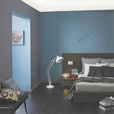 Bedrooms With Blue Walls 5 Ways With Blues And Greys Ideal Home