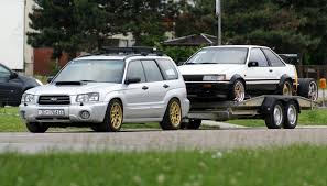 subaru forester lowered forester omg pancakes