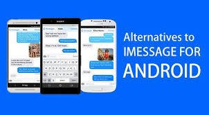how to imessage on android 7 best alternatives to imessage for android in 2017