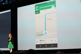 Google Maps Save Route by Google Brings Turn By Turn Directions To Offline Maps Techcrunch