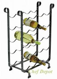 wine rack stemware rack crystal storage hardwood expandable