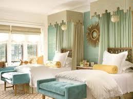 seafoam green bedroom walls