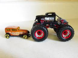 monster trucks nitro 2 hacked custom 1 64 monster jam trucks and arena archive monster
