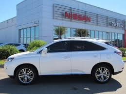 lexus suv white lexus suv in mississippi for sale used cars on buysellsearch