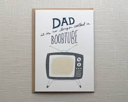 funny father u0027s day card or dad birthday card no longer