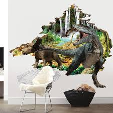 Dinosaur Bedroom Furniture by Dinosaur Bedroom Stickers Reviews Online Shopping Dinosaur