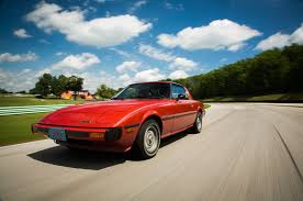 mazda rx 7 take dad and his 1980 mazda rx 7 to road america automobile magazine