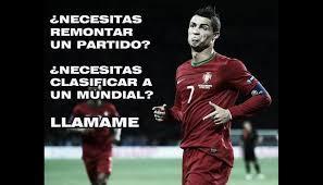 Memes De Cristiano Ronaldo - destacan gran actuación de cristiano ronaldo con memes peru21