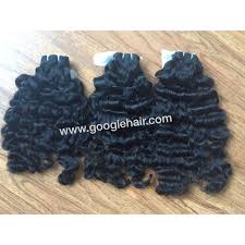 wavy hair extensions cambodian coarse wavy hair wavy machine weft hair