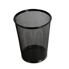 Black Wire Mesh Desk Accessories by Jumbo Mesh Pencil Cup By Universal Unv20013 Ontimesupplies Com