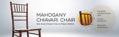 mahogany chiavari chair mahogany chiavari chairs vision furniture