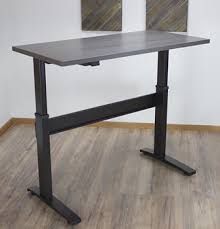 Standing Desk Electric 5 Most Common Problems With Standing Only Desks