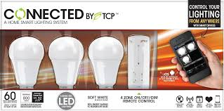 Led Light Bulb Vs Incandescent by Connected By Tcp Review Smart Lighting 101 Techhive