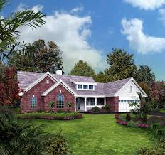 Country Homes Plans by House Plan 87889 At Familyhomeplans Com