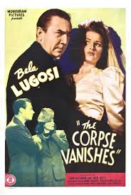 the corpse vanishes 1942 one of the best classics the spooks