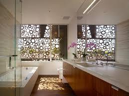 Floating Vanity Plans Bathroom Large Mirror Single Vanity Building Skin Corten Steel