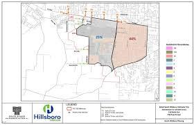 Hillsboro Oregon Map by Hillsboro Municipal Code Hillsboro Oregon