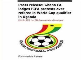 Qualificazioni Mondiali 2018 Calendario Africa Qualificazioni Mondiali Russia 2018 Il Vuole Rigiocare Con