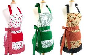 thanksgiving aprons carolanderson