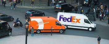 Tnt Express International Quels Services De Transport Envoi Fedex Et Tnt S Unissent Pour Vous Offrir Plus De Possibilités
