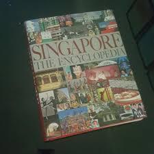 coffee table book singapore big singapore encyclopedia coffee table book books stationery