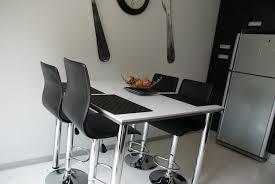 table de cuisine moderne en verre table de cuisine en verre tables design tables design tables design