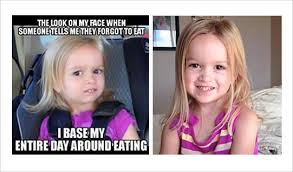 The Chloe Meme - 12 real people behind those memes that once broke the internet