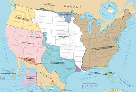 Map Of The United States Time Zones by Eastern United States Wikipedia