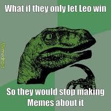 Leo Season Meme - a little late to the leo meme party meme by teevocon memedroid