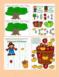 fall themed games for math and reading teaching heart blog