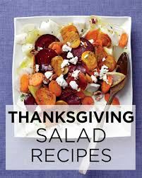 lettuce salad recipes thanksgiving dinner food salad tech