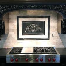 backsplash medallions kitchen marvellous fleur de lis backsplash tiles marble dis mosaic