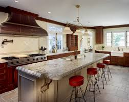 colonial kitchen design the easy island upgrade that will make your kitchen fantastic