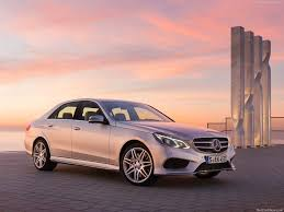 10 things you need to know about the 2014 mercedes benz e class