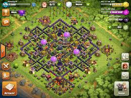 clash of clans farming guide the secret to farming 1m each in 20mins revealed
