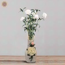 online get cheap metal home decor vase aliexpress com alibaba group