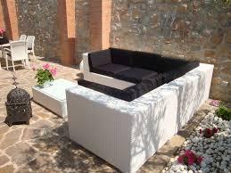 divanetti rattan divani da esterno 2015 foto 13 40 design mag