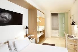 hotel barcelone dans la chambre xl large chambre hôtel denit centre de barcelone
