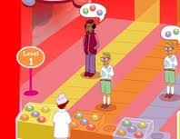 jeu de cuisine jeux de cuisine avec des fruits et légumes