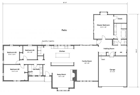 split bedroom floor plans split bedroom floor plans pics for ranch homessplit with photos 2