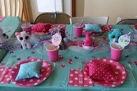 hartland lia u0027s beanie boo birthday party