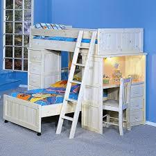 Trendwood Bayview TwinTwin Roundup Modular Loft Bed Wayside - Trendwood bunk beds