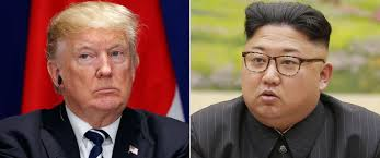 trump s analysis how president trump and kim jong un went from insults to