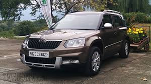 skoda yeti 2014 4x4 elegance price mileage reviews