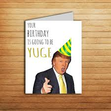 kanye birthday card donald birthday card donald card printable